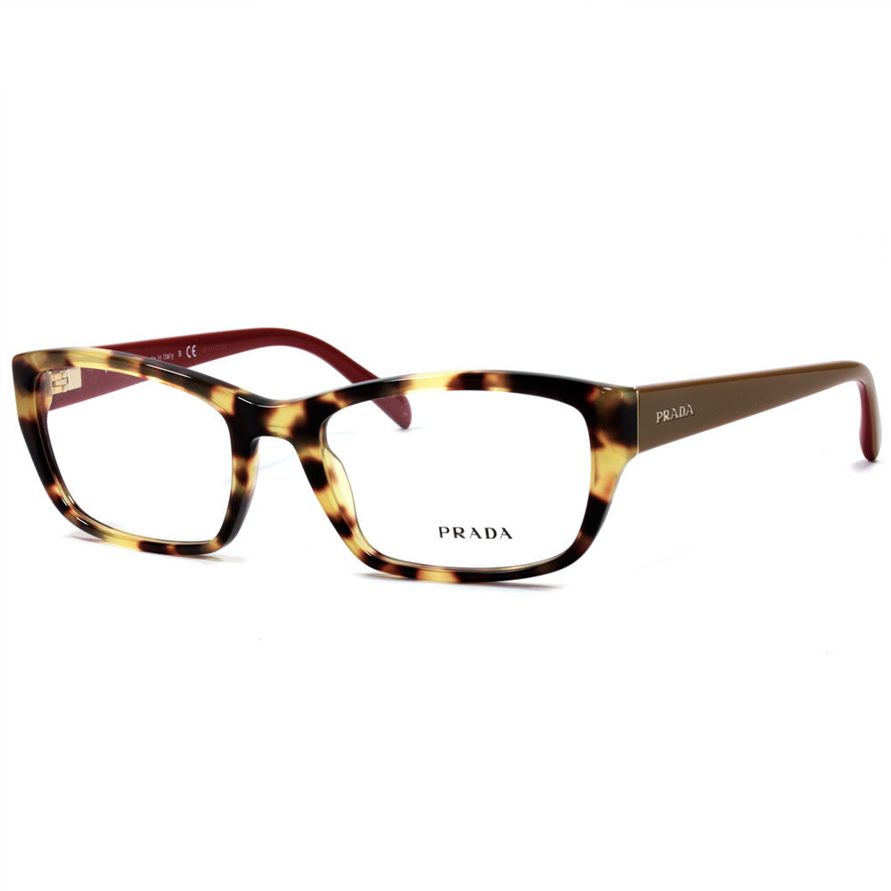 ec141c1334e5 Prada VPR 18O 7S0-1O1 54 Size: 52 - Zoom Optical